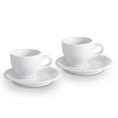 Cafe Sommelier Kaffeetassen 0,19l