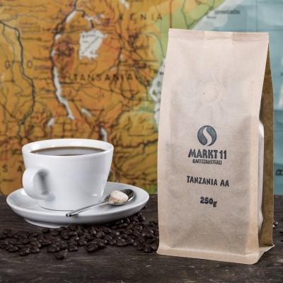 Tanzania AA
