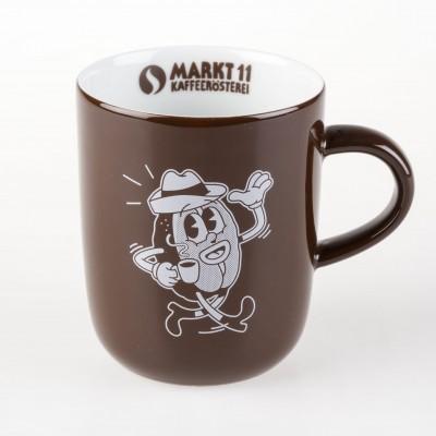 """Kaffeebecher """"Mr. Böhne"""""""