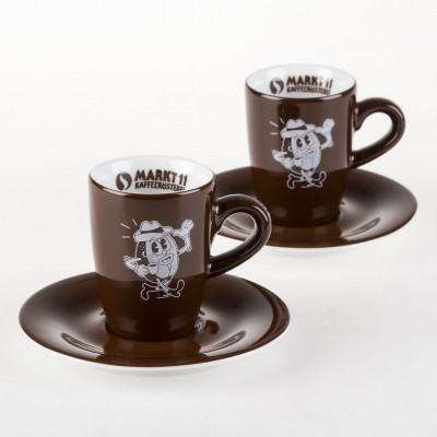 """Espresso-Set """"Mr. Böhne"""""""