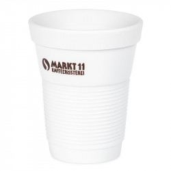 Markt 11 Kaffeebecher to go 0,35l