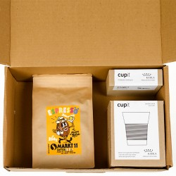Osterbox Espresso & KAHLA