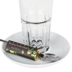 Zotter Trinkschokolade Variation Vegan