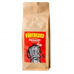 Kaffee FÖRTRESS