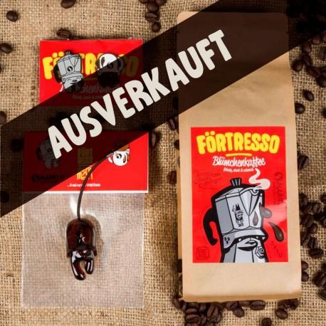 FÖRTRESSO Keychain Box