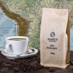 Pacha Mama Peru - Kaffee Shop Markt 11