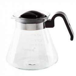 Cold Brew Kanne mit Deckel - Kaffee Shop Markt 11