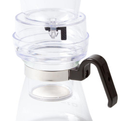 Cold Brew Filter & Ventil - Kaffee Shop Markt 11