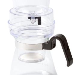 Cold Brew Filter & Ventil - Kaffee Shop Markt 11