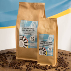 Round Table Kaffee 1kg - Kaffee Shop Markt 11