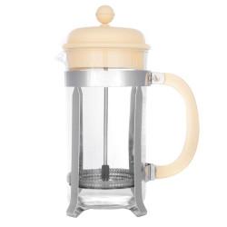 Kaffeebereiter Bodum® hellgelb - Kaffee Shop Markt 11