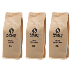 Geschenkbox Balkonien - Kaffee Shop Markt 11 - Kaffee