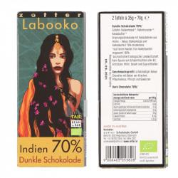 Zotter Labooko Indien außen - Kaffee Shop Markt 11
