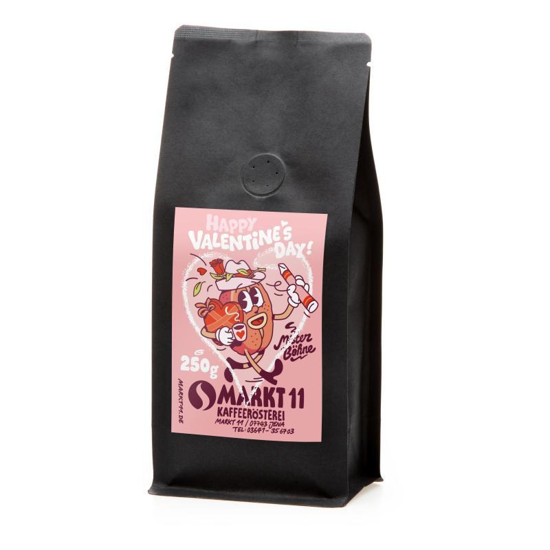 Valentinstagskaffee - Kaffee Shop Markt 11