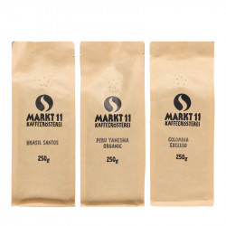 Geschenkbox Kaffee Amerika - Kaffeesorten 2