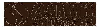 Markt 11 Kaffeerösterei