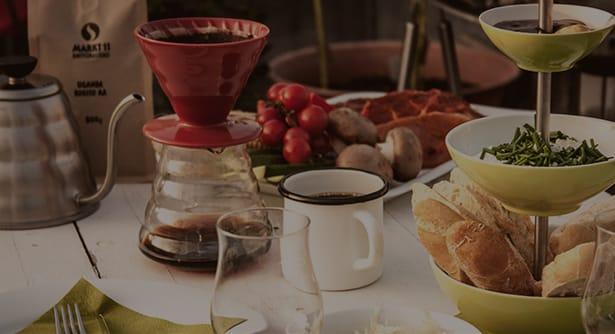 Tipps & Tricks für die Kaffeezubereitung