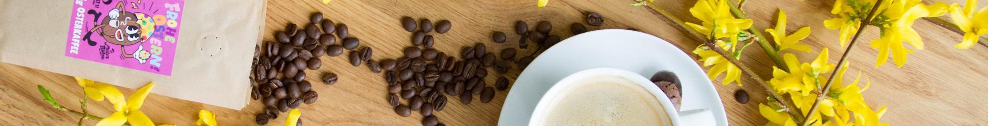 Kaffee & Ostern